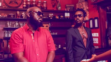 Photo of Video: UnLooking by Kwaw Kese feat. Samini & Zeal (VVIP)
