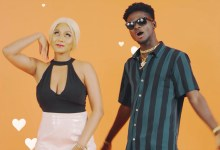 Photo of Video: Ice Cream by Sorakiss feat. Kuami Eugene