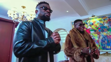Photo of Video: Vitamin C by El Magnifico feat. Sarkodie