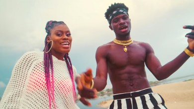 Photo of Video: All Night Long by Vanessa Nice feat. Kuami Eugene