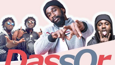 Photo of Audio: Dassor by ShayD feat. Coolkid & DopeNation