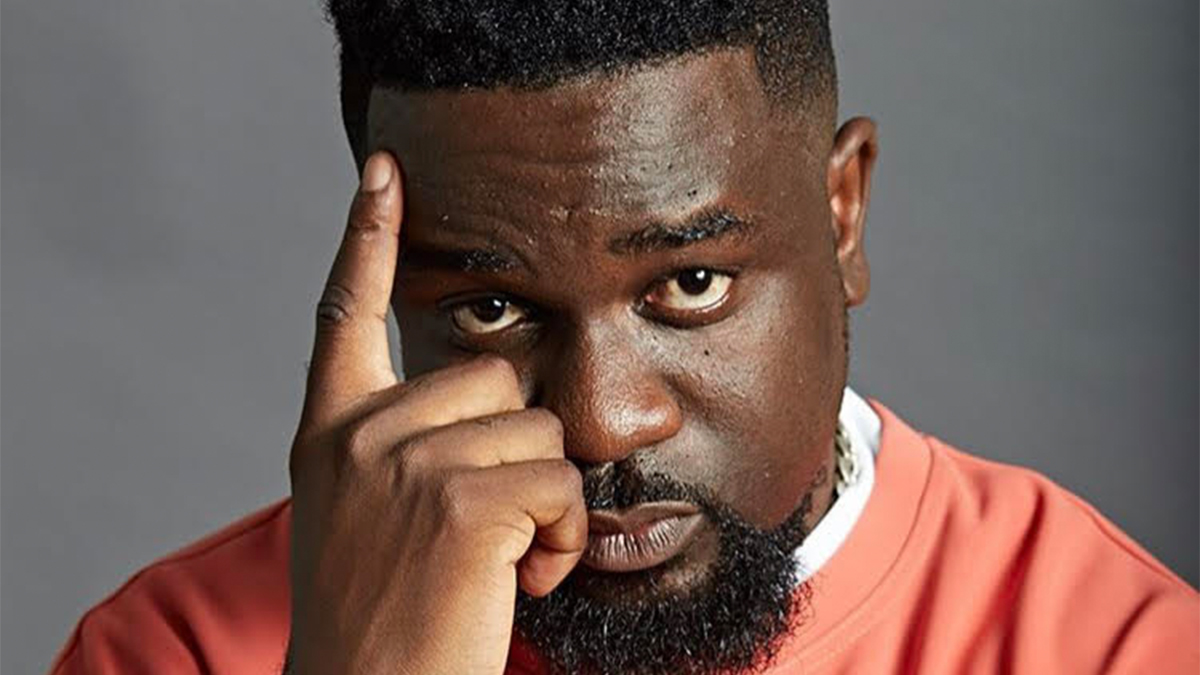 Sarkodie's Rapperholic tickets selling fast; grab yours now!