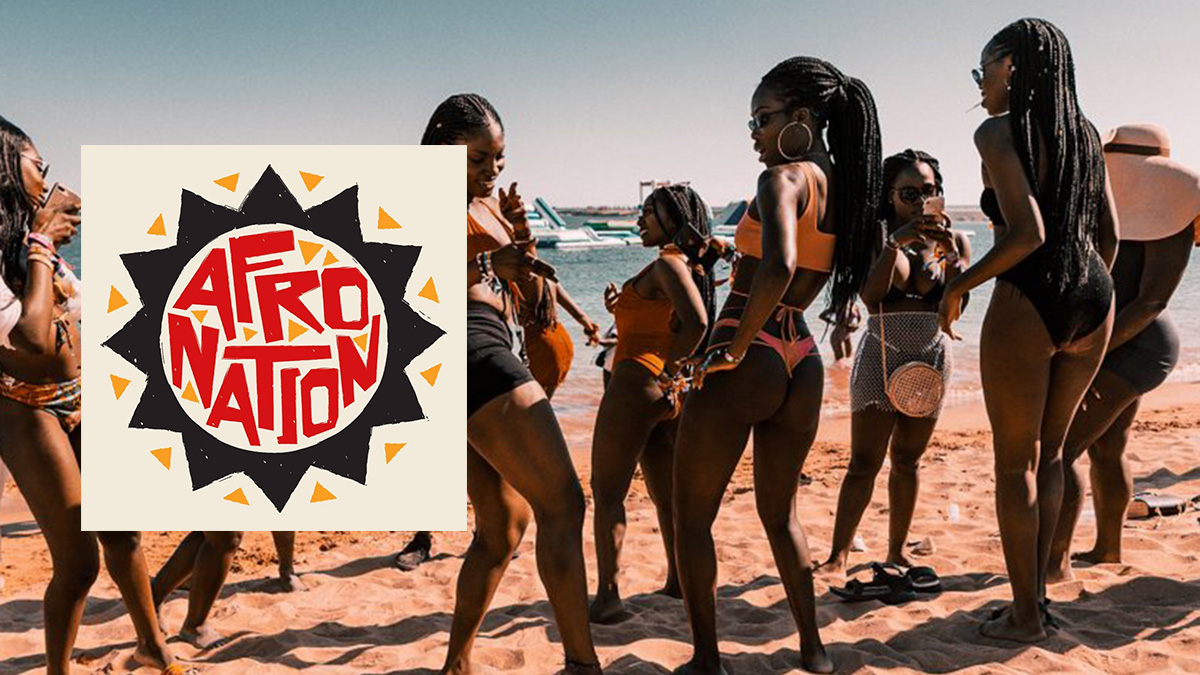 Get to know the customised packages and access on all Afro Nation tickets