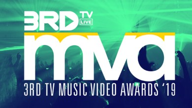 Photo of Tickets outlets announced for 3RD TV Music Video Awards '19