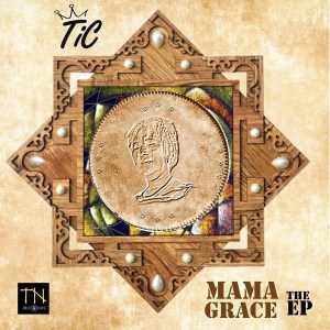 Mama Grace by Tic
