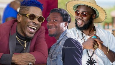 Photo of Shatta Wale, M.anifest, GuiltyBeatz earn 2020 GRAMMY awards nominations