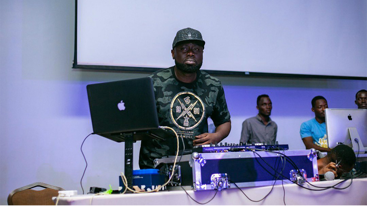 DJ Black opts out of subsequent Ghana DJ Awards nominations