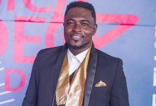Photo of Jonn Winner's consistent audiovisual excellence wins him Best Gospel Video at 4syte #MVA19