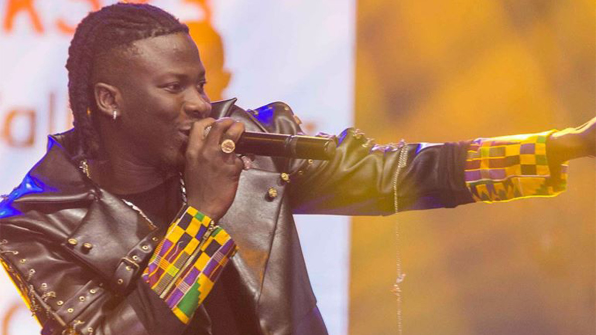 Stonebwoy hints on possible headline sponsor for his BOSSDEM reality show