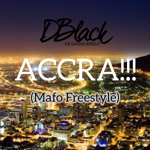Accra by D-Black
