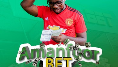 Amanfuor BET by Ajeezay