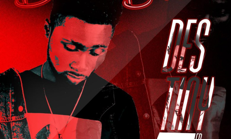 Photo of Audio: Destiny EP by Dee Brown