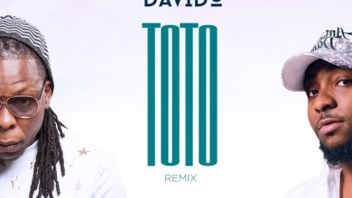 Photo of Audio: Toto Remix by Edem feat. Davido