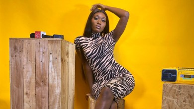 Photo of Wendy Shay ranks 57th in New Zealand's top 100 YouTube global music charts