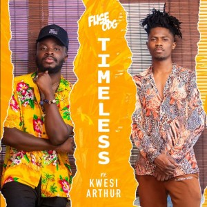 Timeless by Fuse ODG feat. Kwesi Arthur