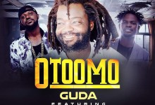 Photo of Audio: Otoomo by Guda feat. Yaa Pono & Fameye