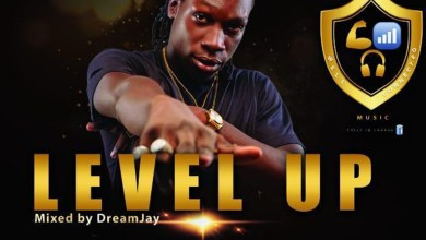 Level Up by Lord Fargo
