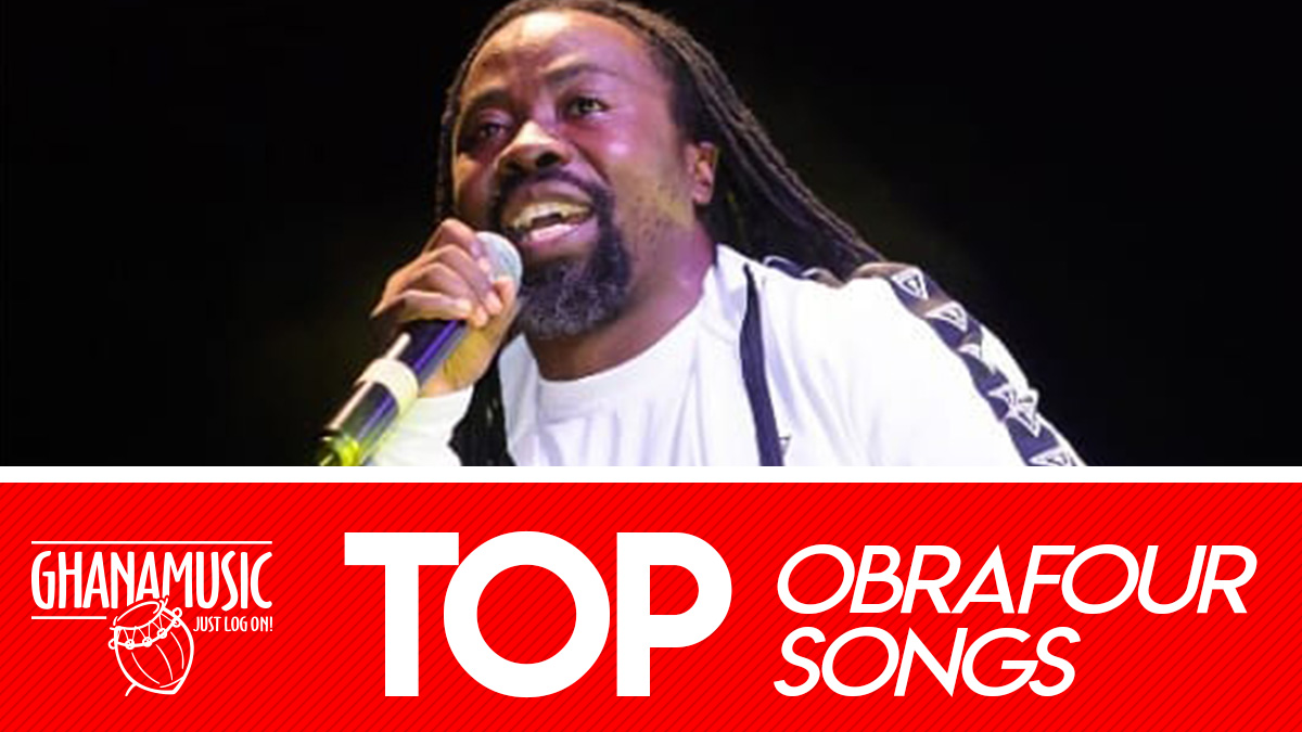 You cannot love Obrafour without knowing these 15 songs