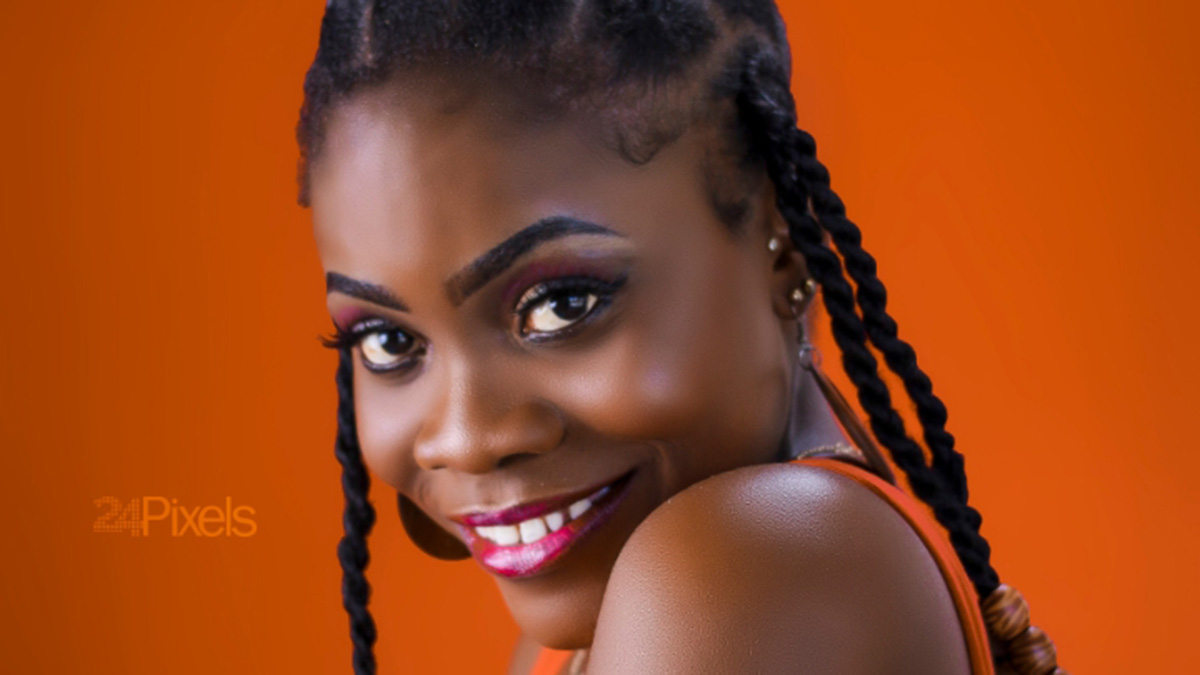 I will resurrect Ghanaian Highlife music - Lyzzy Bae