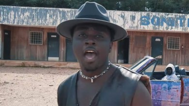 Photo of Video: Time No Dey by Kweku Smoke