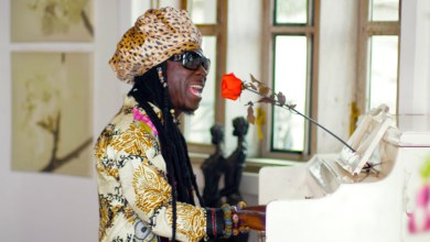 Photo of Video: Ateteakoma by Kojo Antwi