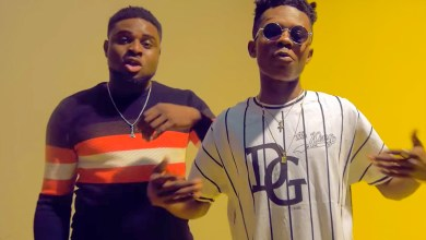 Photo of Video: Gimme Joy by Scrip T feat. Strongman