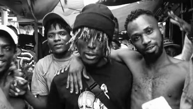 Photo of Video: Public Service Announcement by Kofi Mole