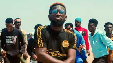 Photo of Video: Anadwo by Bisa Kdei