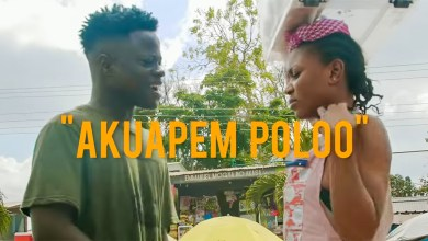 Photo of Video: Akuapem Poloo by Awal