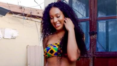 Photo of Video: English X Ghana by Tia Carys
