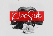 Photo of Audio: One Side by TeePhlow