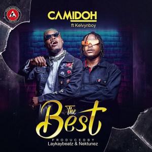 The Best by Camidoh feat. Kelvyn Boy
