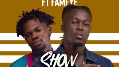 Photo of Audio: Show Something by Wisa Greid feat. Fameye