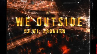 Photo of Audio: We Outside (Yɛ Wɔ Abonten) Vol. 1 by Ground Up Chale