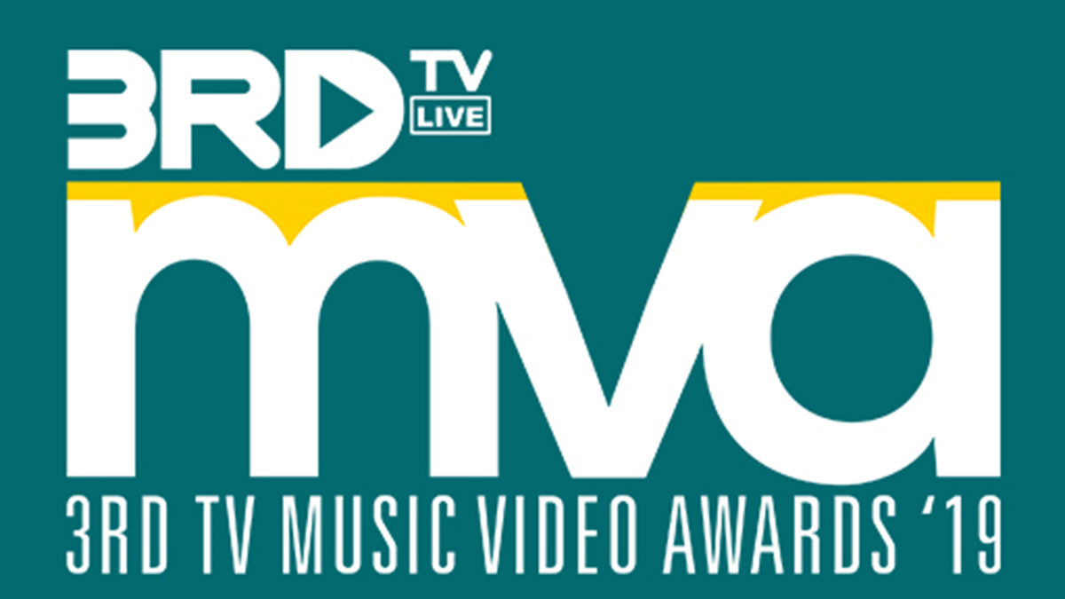 List of winners – 3RD TV Music Video Awards 2019