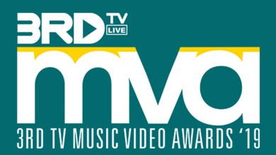 Photo of List of winners – 3RD TV Music Video Awards 2019