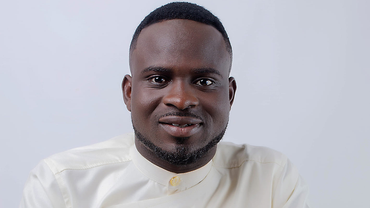 SK Frimpong tips Takoradi Gospel acts to soon take over the African Gospel music scene