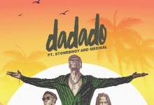 Photo of Audio: Dada by E.L feat. Stonebwoy & Medikal