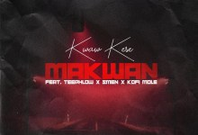 Photo of Audio: Ma Kwan Remix by Kwaw Kese feat. TeePhlow, Kofi Mole & Smen