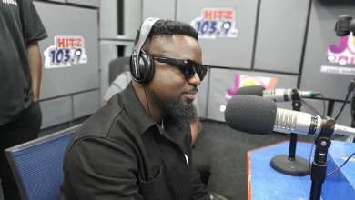 Photo of I was heartbroken when Black Love album leaked; I'm taking legal action soon – Sarkodie