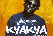 Photo of Audio: Kyakya by Obofour Raphael