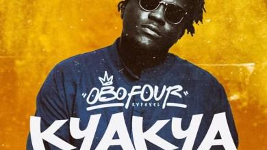 Photo of Audio: Kyakya by Obofour Raphael