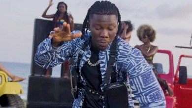 Photo of Video: More by Stonebwoy