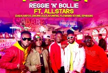 Photo of Audio: Ye Ko Di by Reggie N Bollie feat. Allstars