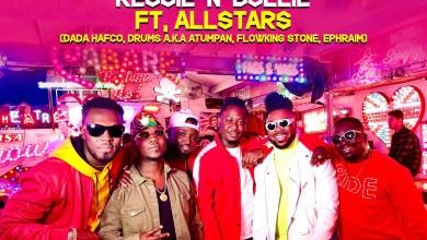 Ye Ko Di by Reggie N Bollie feat. Allstars