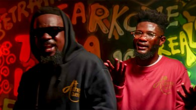 Photo of Video: Betrayal by Lyrical Joe feat. Sarkodie