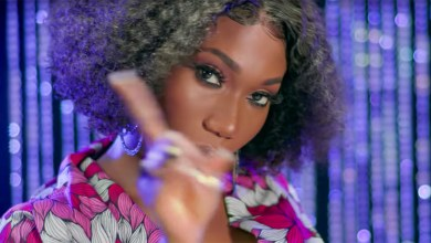 Photo of Video: C. T. D by Wendy Shay