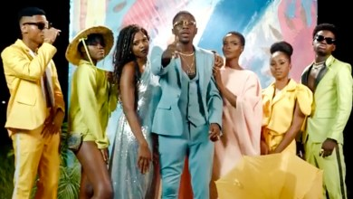 Photo of Video: Take Me Away by Stonebwoy feat. KiDi & Kuami Eugene