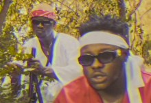 Photo of Video Premiere: Green Tea by Joey B feat. Medikal