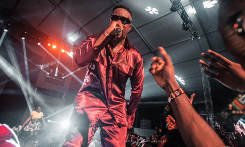 Event Review: Rapperholic 2019